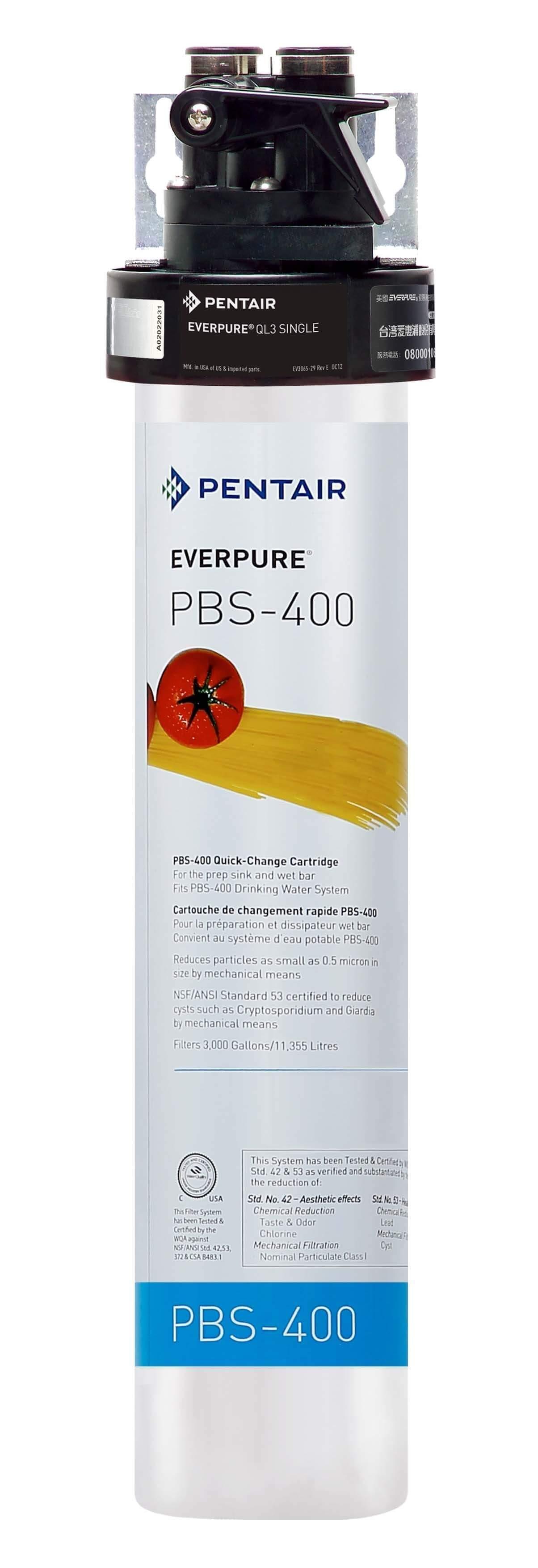 Everpure PBS400