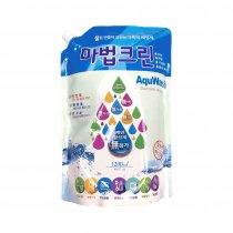 AquWash 鹼先生多功能清潔噴霧 1200ml 補充裝