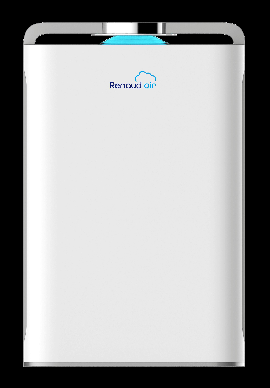 Renaud air RA488 空氣淨化機月費計劃