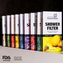 Aroma Sense Shower Filter 香薰維他命C芯