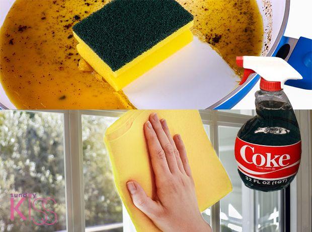 可口可樂大顯神通!去除水煲水垢的3種最佳方式