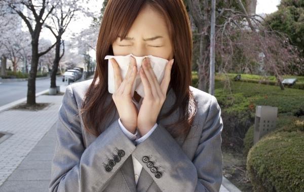 鼻敏感避免食這些!