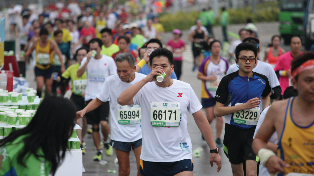運動後做這個動作會令心臟健康!