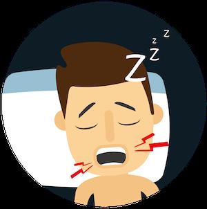 渴睡症發作?原來是春困!