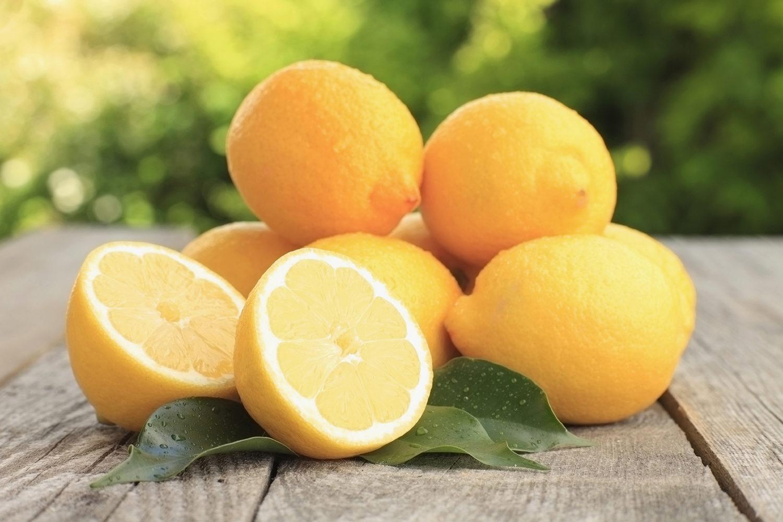 你不知道檸檬能做的事!(上)