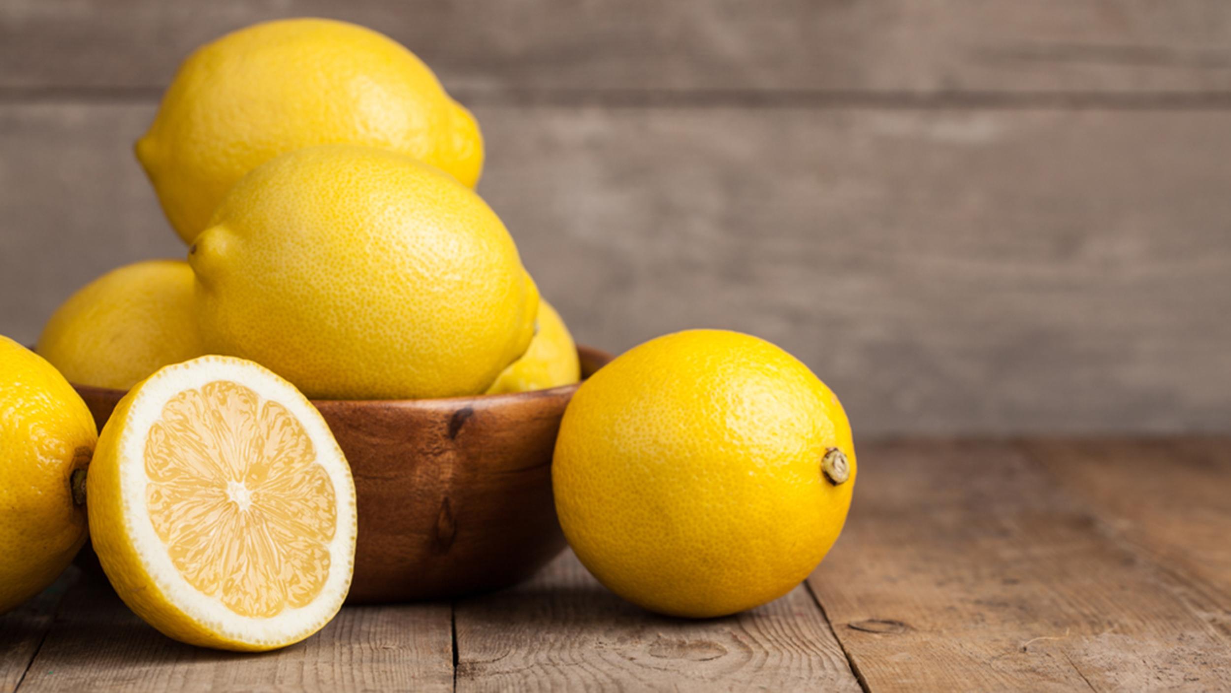 你不知道檸檬能做的事!(下)